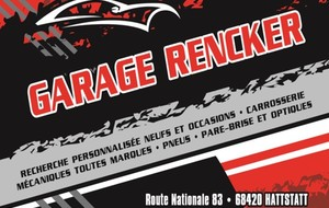 Garage Rencker